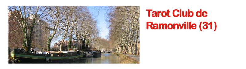 Tarot Club de Ramonville