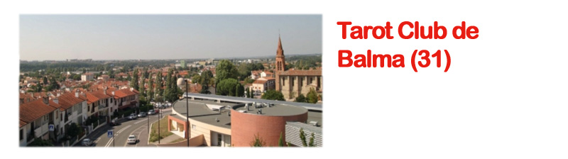Tarot Club de Balma